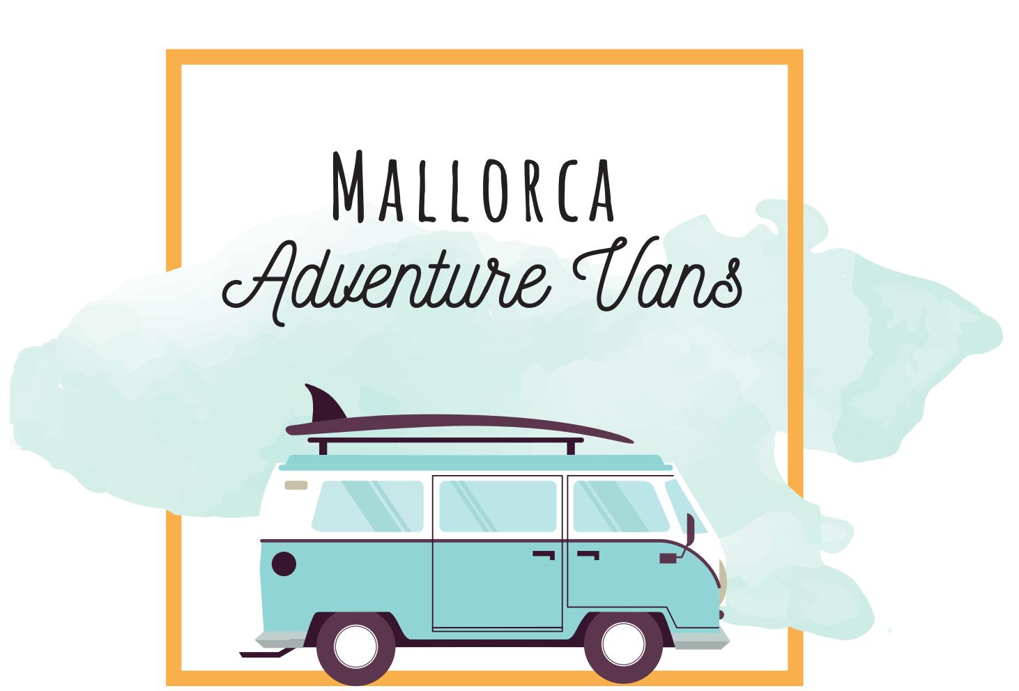 Mallorca Adventure Vans